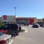 Photo taken at Target by Bert H. on 4/20/2013