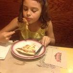 Photo taken at LaRosa's Pizzeria Latonia by Laura W. on 5/11/2014