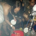Photo taken at Area Ultra Lounge by A L. on 3/3/2013