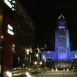 Photo taken at Civic Center Metro Station by Jeff S. on 10/11/2012