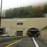 Photo taken at Pennsylvania Turnpike - NE Extenstion by John . on 9/28/2012