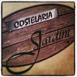 Photo taken at Costelaria Jardim by Alessandro T. on 2/12/2013