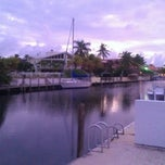 Photo taken at Key Largo by Rachel S. on 9/16/2012