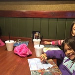 Photo taken at Ruby Tuesday by Alex P. on 11/26/2013