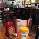 Photo taken at Jo's Grille by Michael P. on 2/21/2014