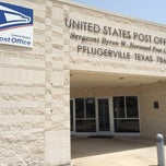Photo taken at US Post Office by Grant N. on 6/30/2014