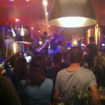 Photo taken at Theatro Cafe by Panos L. on 3/10/2013