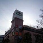 Photo taken at セブンホームセンター 武蔵境店 by Makoto O. on 1/25/2015