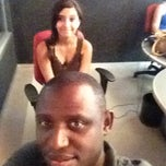 Photo taken at Band FM 106,7 by Serginho M. on 3/16/2015