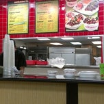Photo taken at The Flame Broiler by Alisha B. on 2/17/2013