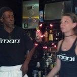 Photo taken at The Jimani Lounge & Restaurant by Derek Q. on 5/23/2013