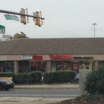 Photo taken at Popeyes Chicken & Biscuits by Rick L. on 10/27/2012
