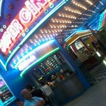 Photo taken at Supercines by Jacinto A. on 11/23/2012