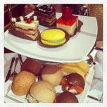 Photo taken at Windsor Arms Hotel by Jennifer S. on 6/2/2013