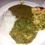Photo taken at Bombay Indian Restaurant by Rudy D. on 11/2/2013