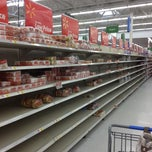 Photo taken at Walmart Supercenter by Cheryl C. on 10/28/2012