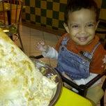 Photo taken at Restoran AL-IBM by Aslinda Zuwita S. on 1/26/2014