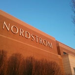 Photo taken at Nordstrom Roosevelt Field by Nicolette H. on 3/22/2013