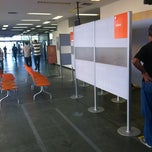 Photo taken at Itaú by Rogério C. on 11/8/2012