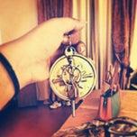 Foto scattata a Hotel Machiavelli Palace Florence da Hadeer Y. il 8/18/2013