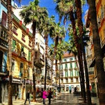 Photo taken at Calle Puerta Del Mar 15 by Ron M. on 4/7/2013