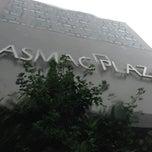 Photo taken at ジャスマックプラザホテル (Jasmac Plaza Hotel) by Aka on 8/27/2013