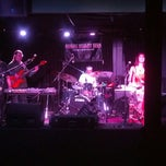 Photo taken at River Street Jazz Cafe by Jennifer on 4/6/2013