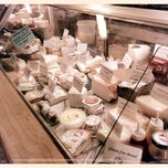 Photo taken at The Mosman Cheese Shop by Antony B. on 11/4/2012