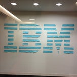 Photo taken at IBM Midtown by Ryan B. on 2/11/2013