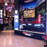 Photo taken at Sport Clips by Steve G. on 10/30/2012