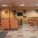 Photo taken at Subway Sandwiches by Tobias J. on 8/12/2013