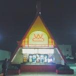 Photo taken at Wienerschnitzel - San Jose by joel d. on 5/24/2014