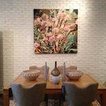Photo taken at DwellStudio Flagship Store by Whitney S. on 3/12/2013