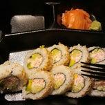 Photo taken at SanSai Japanese Grill by Elias B. on 10/22/2012