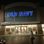 Photo taken at Old Navy by Shawn B. on 3/9/2013