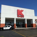 Photo taken at Kmart by Marvin S. on 3/27/2013