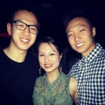 Photo taken at 1 Republik Lounge by Shaniqua X. on 12/30/2013