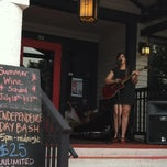 Photo taken at Red Door Wine Market by Michael W. on 6/29/2013
