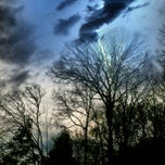 Photo taken at Candler Park by Talia D. on 1/13/2013
