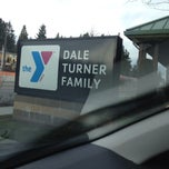 Photo taken at Dale Turner Family YMCA by JIM S. on 2/27/2014