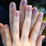 Photo taken at Elite Nail Spa by Ashlee T. on 1/3/2013