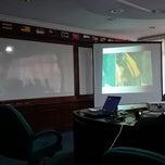 Photo taken at Balai Bomba & Penyelamat Seksyen 15 by Azhar K. on 10/14/2014