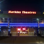 Photo taken at Harkins Theatres Southlake 14 by Kerry T. on 7/29/2013