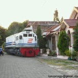 Photo taken at Villa Kompas Gramedia by Cak K. on 7/30/2011