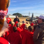 Photo taken at Fort Gibson High School by John L. on 11/14/2014