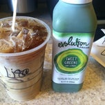 Photo taken at Starbucks by Lisa M. on 8/25/2013