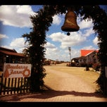 Photo taken at Dewberry Farm by A Ross on 12/2/2012