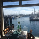 Photo taken at Domenico's On the Wharf by Domenico's On the Wharf on 1/5/2015