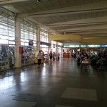 Photo taken at Terminal de Buses María Teresa by Juan Pablo P. on 1/16/2013