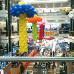 Photo taken at Hua Ho Mall Manggis by Izzi on 5/29/2013
